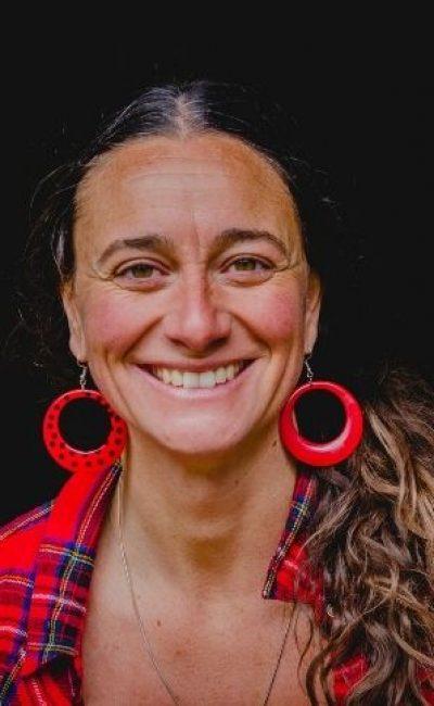 Rebeca Madrazo Bio