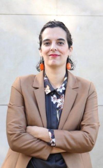 Marta Busquets Bio