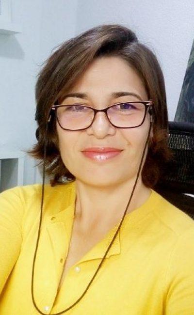 Francisca Fernández Bio