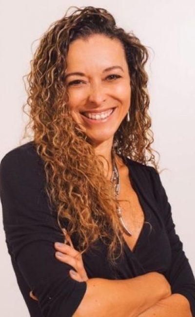 Carolina Vázquez Bio