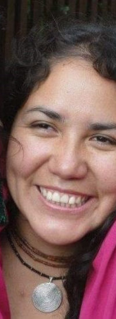 Vivian Camacho Bio