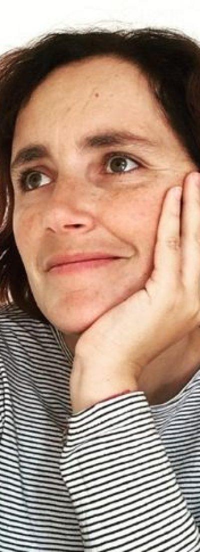 Aida Gallego Bio